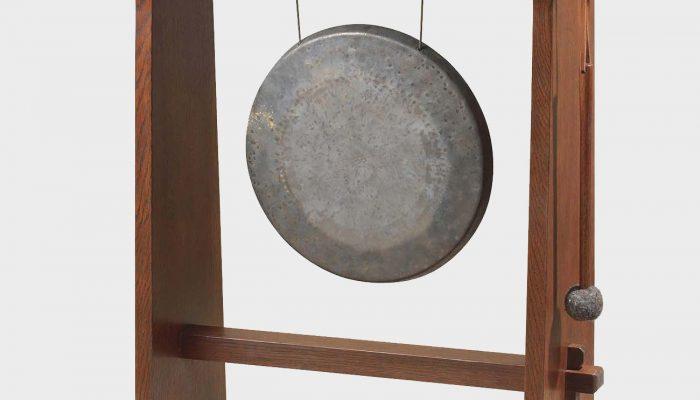dinner-gong