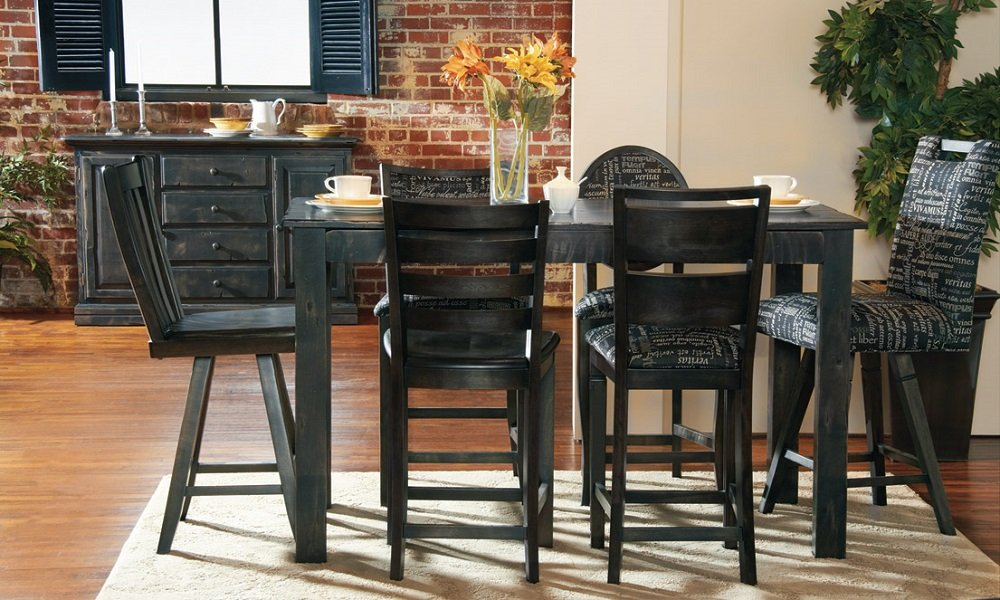 Artis Furniture 187 Bermex Counter Stool