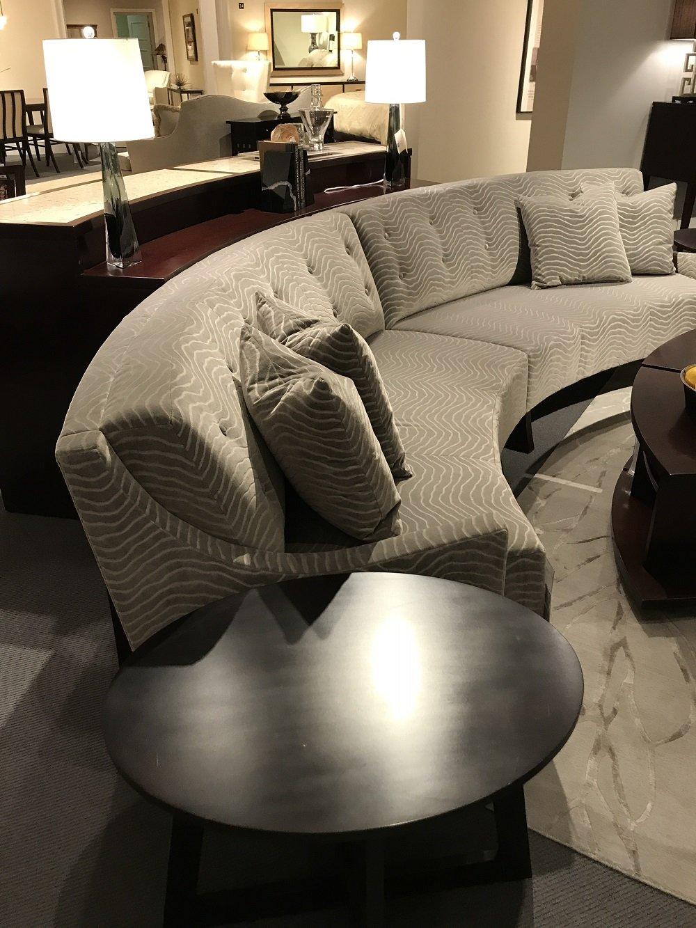 Artis Furniture 187 Stickley High Line Sofa