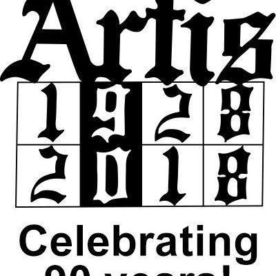 artis-logo-90th-anniversary