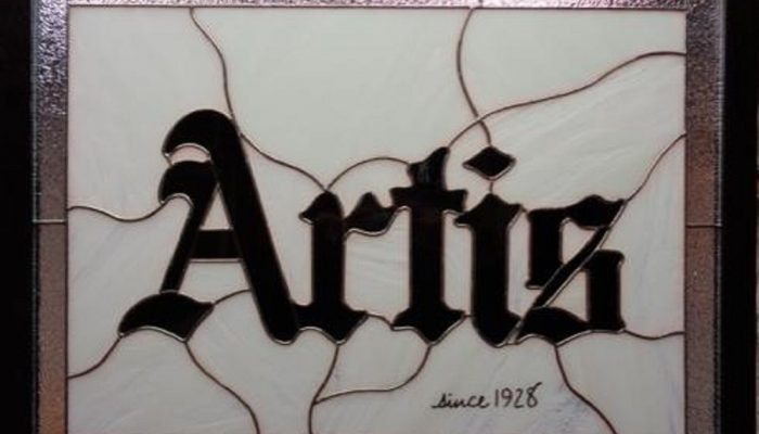 artis stain