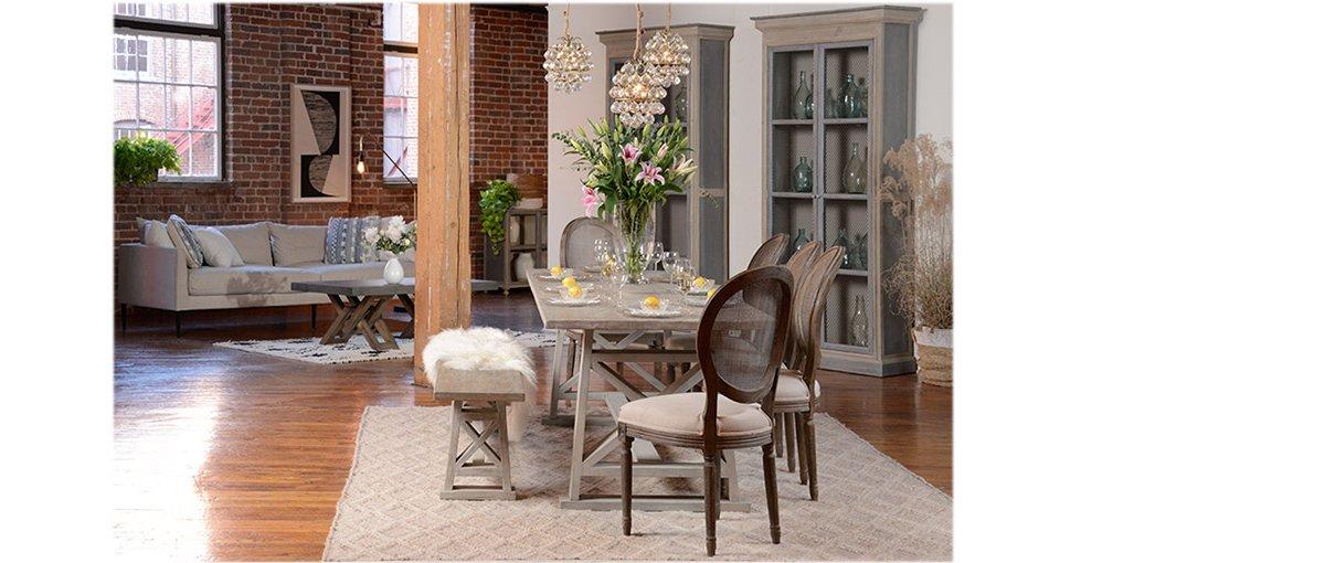Artis Furniture Dovetail Furniture Artis