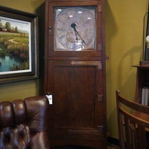 Stickley Ashville Clock | Artis Furniture