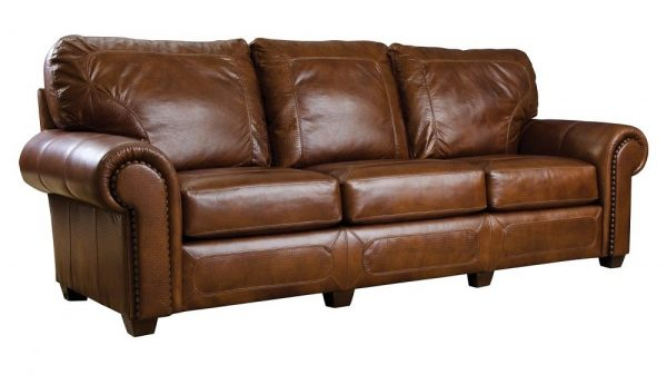 Stickley Santa Fe Sofa | Artis Furniture