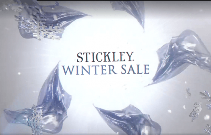 2019 Winter Stickley Sale
